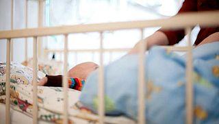 Voorspeller ontdekt voor kinderkanker