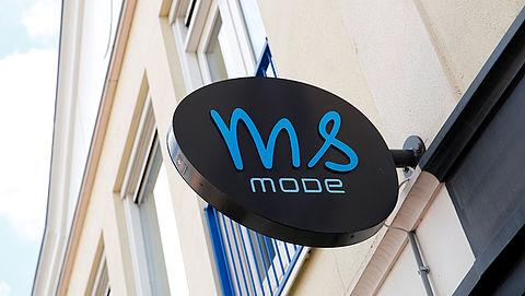Alle winkels MS Mode maandag weer open