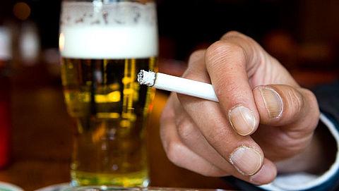 Rookverbod ook in Oostenrijk ingevoerd