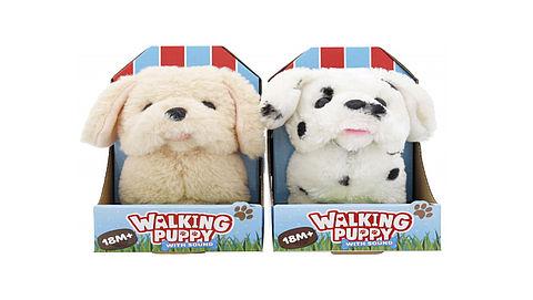 NVWA waarschuwt voor speelgoedpuppy's Action}