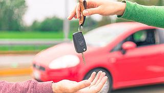 Aantal verkochte tweedehands auto's flink gestegen