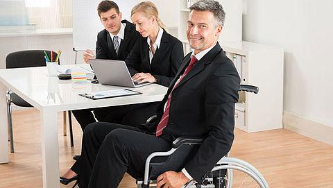 Groei in banen voor mensen met beperking