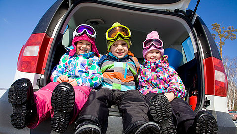 Wintersport: waar moet je op letten voor vertrek?