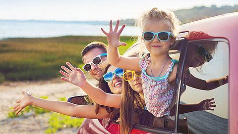 Met de auto op vakantie in Europa: wat zijn de regels?