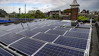 Waarom de opbrengst van zonnepanelen hoger dan ooit is