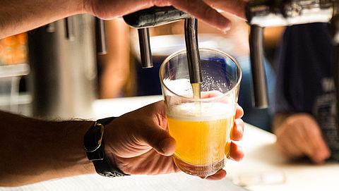 Zelf bier maken: zo moet het