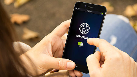ACM stelt telecomaanbieders ultimatum om roaming