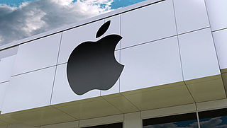 'Tv-dienst Apple beschikbaar vanaf november'