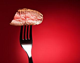 Nederlander eet minder vlees