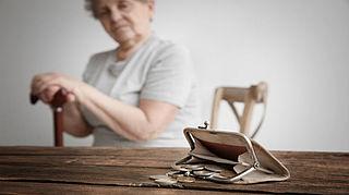 Financieel misbruik van ouderen