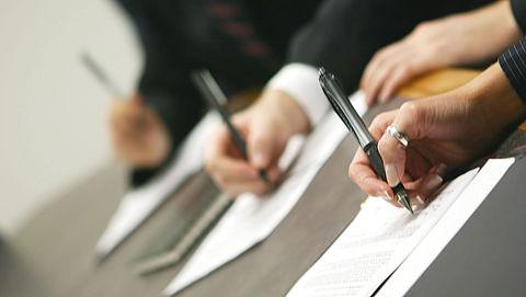 Te weinig handtekeningen voor referendum donorwet