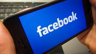 Facebook pakt verspreiding naaktfoto's aan