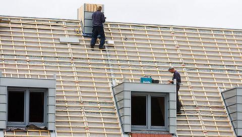 Aantal afgegeven bouwvergunningen laagst in drie jaar tijd