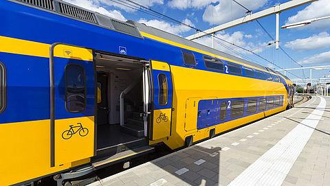 ProRail: Spooraanpassing voor meer en snellere treinen}