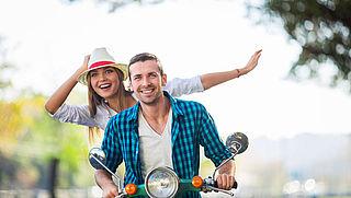 Nederlanders lopen zwaarder letsel op met huurscooter