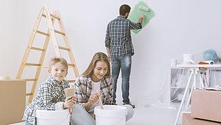 'Schade door klussen in huis niet altijd verzekerd'