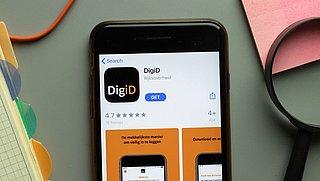 'Nieuwe chip in id-kaart biedt veiligere inlogmogelijkheid DigiD'