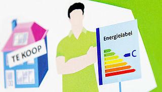 2660 boetes uitgedeeld door ontbrekend energielabel