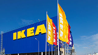 IKEA wil eigen voedselverspilling halveren