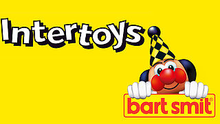 Bart Smit wordt Intertoys