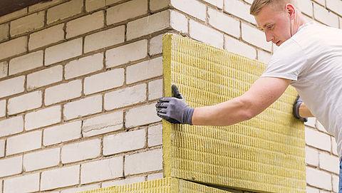 'Gebruik geen brandbaar isolatiemateriaal bij huizenbouw'