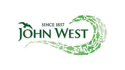 Reactie: John West