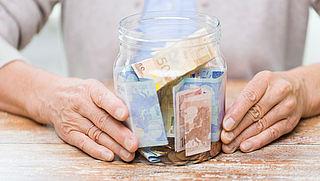 'Uitkering lijfrente bij sommige verzekeraars lager dan inleg'