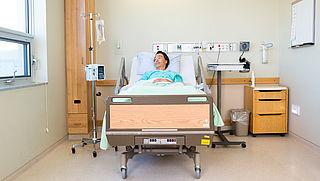 Staat er straks nog wel een verpleegkundige aan jouw ziekenhuisbed?
