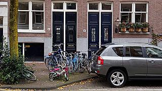 Maximale termijn vakantiehuur Amsterdam naar 30 dagen