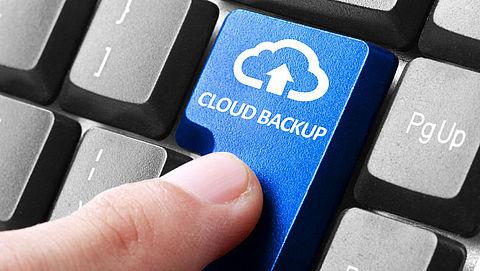 Helft Nederlanders werkt in de cloud