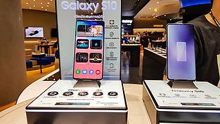 Eerste 5G-smartphone in Europa is volgende maand te koop