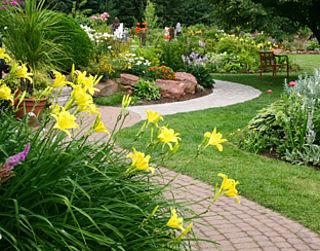 Lager btw-tarief voor aanleg en onderhoud van tuin