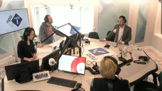 Radio-uitzending 31-03-2018