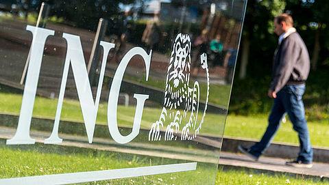Negatieve rente voor vermogende ING-klanten