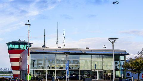 Brussel geeft akkoord voor vluchten van en naar Lelystad Airport