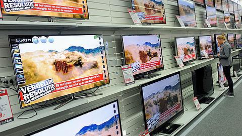 ACM onderzoekt prijsafspraken van televisiefabrikanten