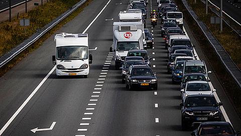 'Nieuwe auto's en campers volgend jaar fors duurder'