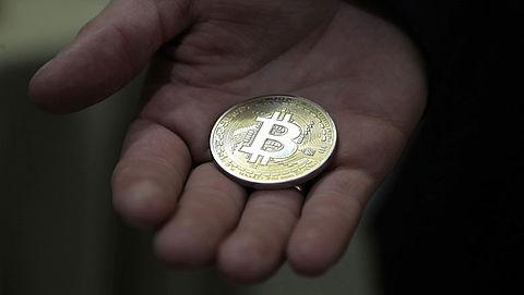 Bitcoin in twee dagen flink in waarde gedaald}