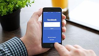 'Facebook verwijdert alle info van opgeheven accounts'