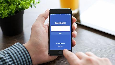 'Facebook verwijdert alle info van opgeheven accounts' }