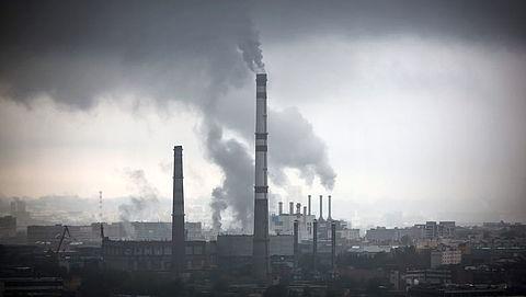 'Overheid doet vrijwel niks aan dodelijke gevolgen van giftige fijnstof'