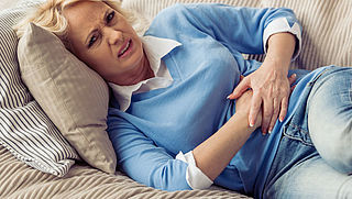 Kwart van Nederlanders heeft problemen met maag, lever of darmen