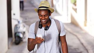 ACM: mobiel dataverbruik blijft omhoog gaan