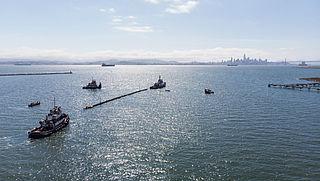 'Plasticvanger' oceaan kampt met tegenslagen