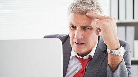 Veel mensen weten niet waar ze pensioenklachten kunnen indienen