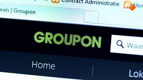 Douche: Groupon