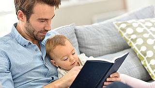 Meerderheid Tweede Kamer voor automatische voogdij ongehuwde vaders