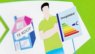 Aanvraag nieuw energielabel kost meer en duurt langer dan verwacht