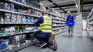 Prijsstijgingen in hele winkelbranche: 'We ontkomen er niet aan'