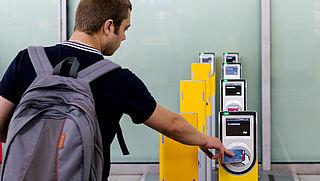 Zaterdag in Radar Radio: Hoe krijg je geld van je OV-chipkaart terug?